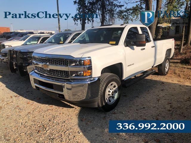 2019 Chevrolet Silverado 2500HD Work Truck in Kernersville, NC 27284
