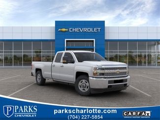 2019 Chevrolet Silverado 2500HD LT in Kernersville, NC 27284