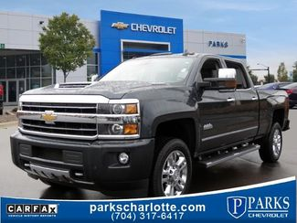 2019 Chevrolet Silverado 2500HD High Country in Kernersville, NC 27284
