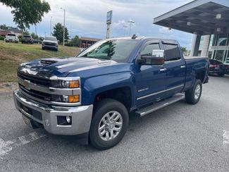2019 Chevrolet Silverado 2500HD LTZ in Kernersville, NC 27284