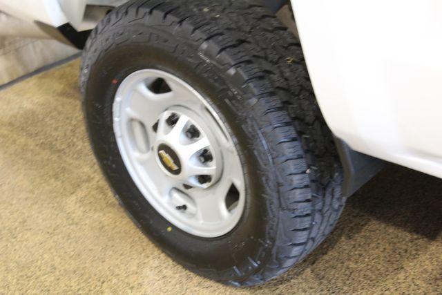2019 Chevrolet Silverado 2500HD Long Bed 4x4 diesel Work Truck in Roscoe, IL 61073