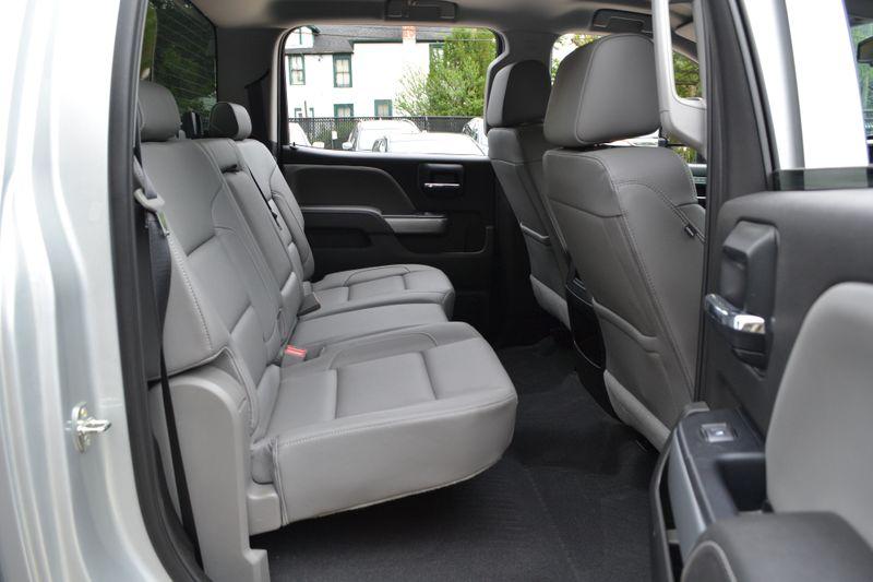2019 Chevrolet Silverado 2500HD LTZ  city New  Father  Son Auto Corp   in Lynbrook, New