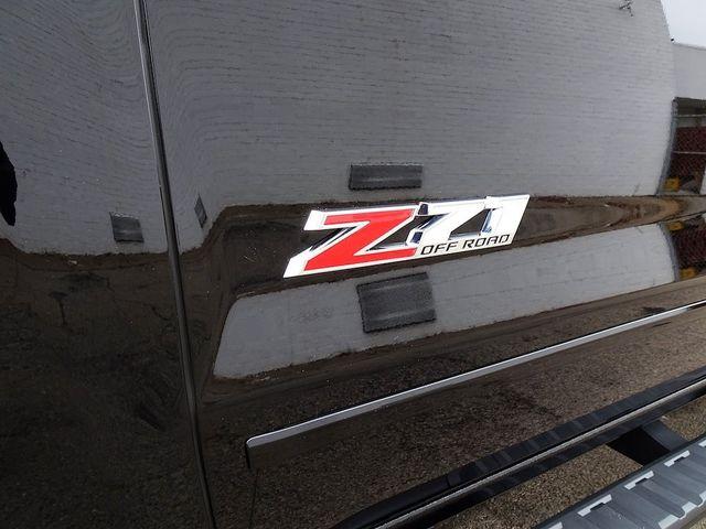 2019 Chevrolet Silverado 2500HD LTZ Madison, NC 12