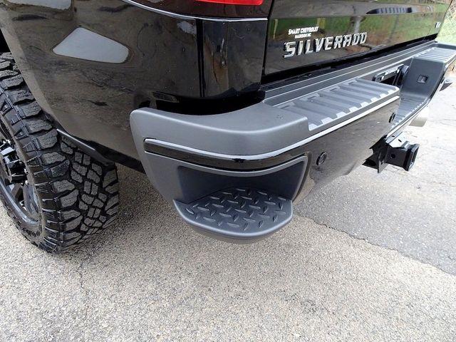 2019 Chevrolet Silverado 2500HD LTZ Madison, NC 14