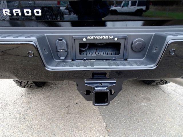 2019 Chevrolet Silverado 2500HD LTZ Madison, NC 15