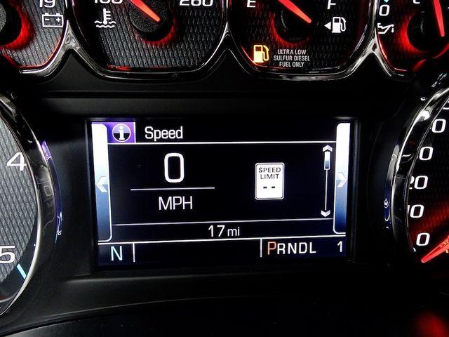 2019 Chevrolet Silverado 2500HD LTZ Madison, NC 18