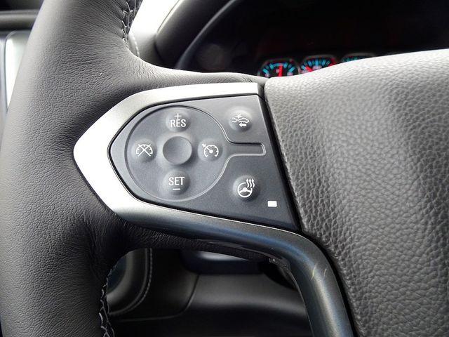 2019 Chevrolet Silverado 2500HD LTZ Madison, NC 20