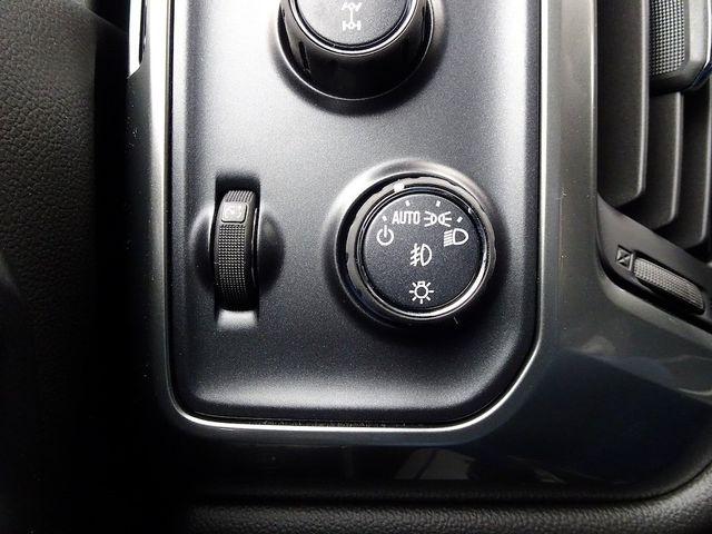 2019 Chevrolet Silverado 2500HD LTZ Madison, NC 21
