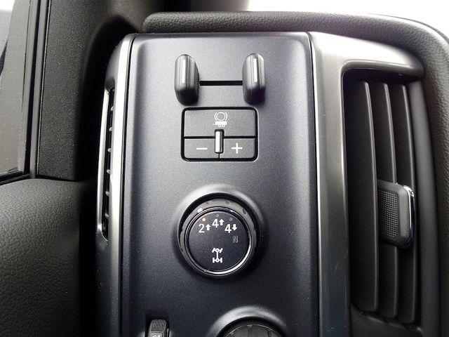 2019 Chevrolet Silverado 2500HD LTZ Madison, NC 22