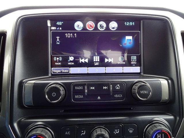 2019 Chevrolet Silverado 2500HD LTZ Madison, NC 24