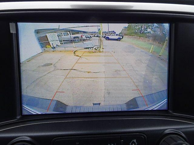 2019 Chevrolet Silverado 2500HD LTZ Madison, NC 25