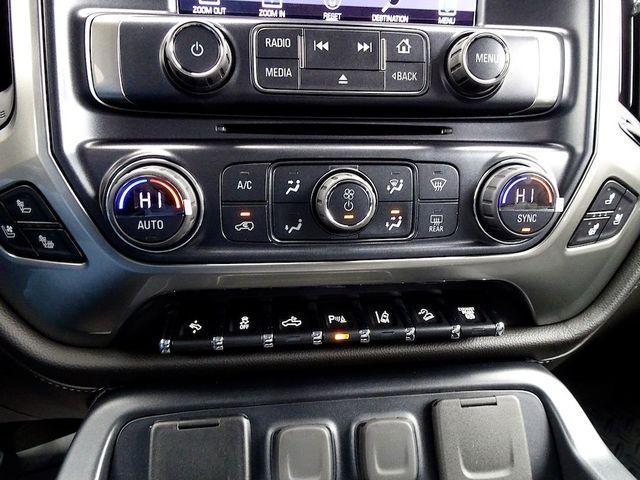 2019 Chevrolet Silverado 2500HD LTZ Madison, NC 27