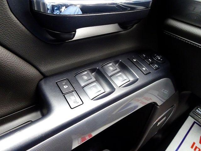 2019 Chevrolet Silverado 2500HD LTZ Madison, NC 28