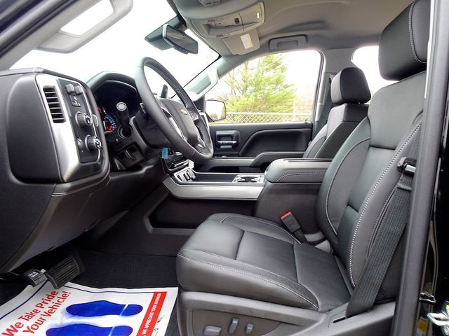 2019 Chevrolet Silverado 2500HD LTZ Madison, NC 30