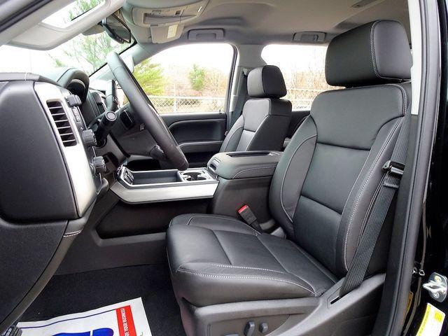 2019 Chevrolet Silverado 2500HD LTZ Madison, NC 31