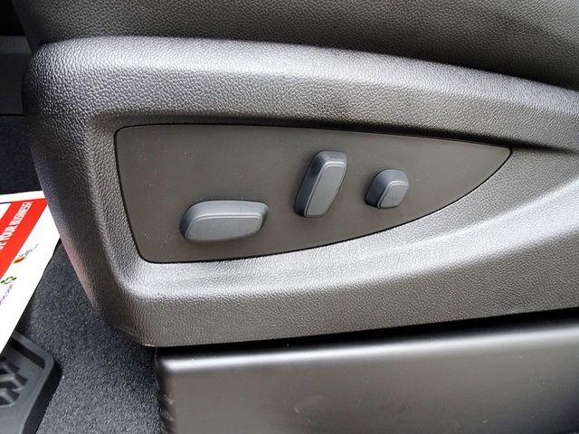 2019 Chevrolet Silverado 2500HD LTZ Madison, NC 32