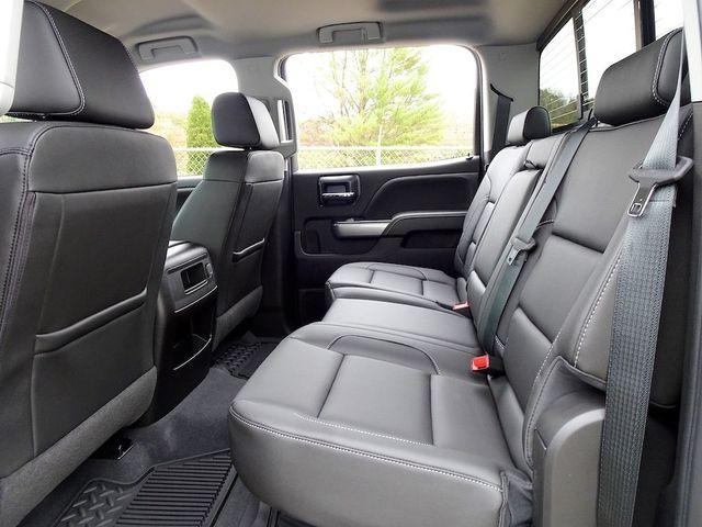 2019 Chevrolet Silverado 2500HD LTZ Madison, NC 34
