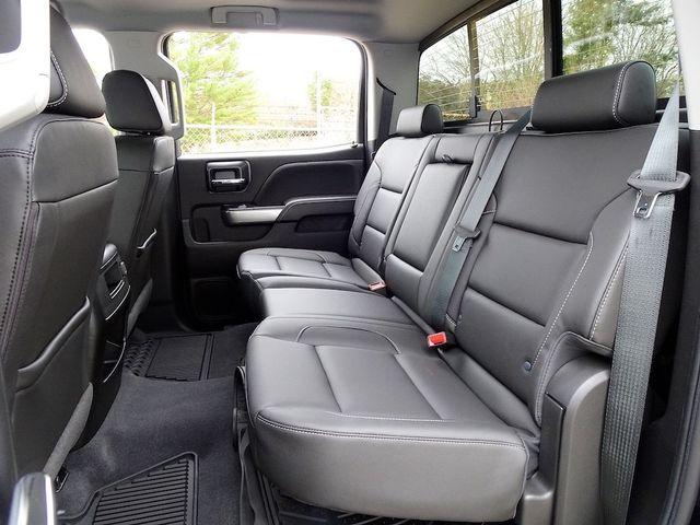 2019 Chevrolet Silverado 2500HD LTZ Madison, NC 35