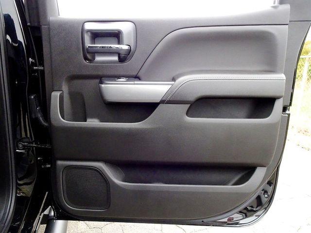 2019 Chevrolet Silverado 2500HD LTZ Madison, NC 36
