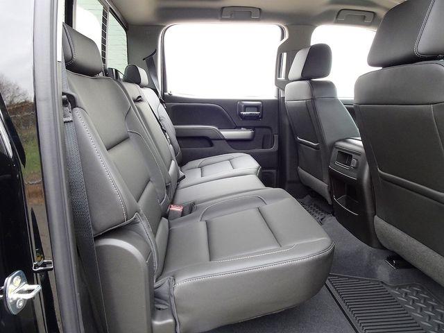 2019 Chevrolet Silverado 2500HD LTZ Madison, NC 37