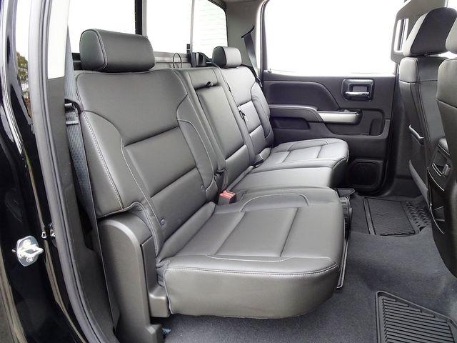 2019 Chevrolet Silverado 2500HD LTZ Madison, NC 38
