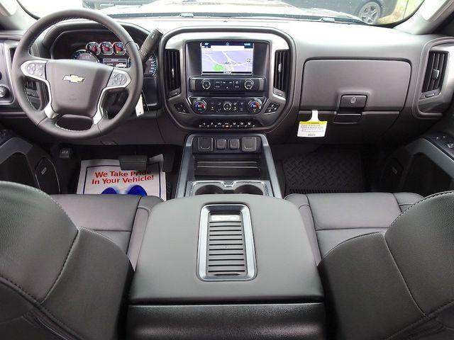 2019 Chevrolet Silverado 2500HD LTZ Madison, NC 39