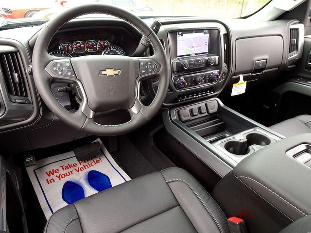 2019 Chevrolet Silverado 2500HD LTZ Madison, NC 40