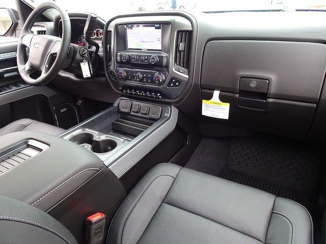 2019 Chevrolet Silverado 2500HD LTZ Madison, NC 41