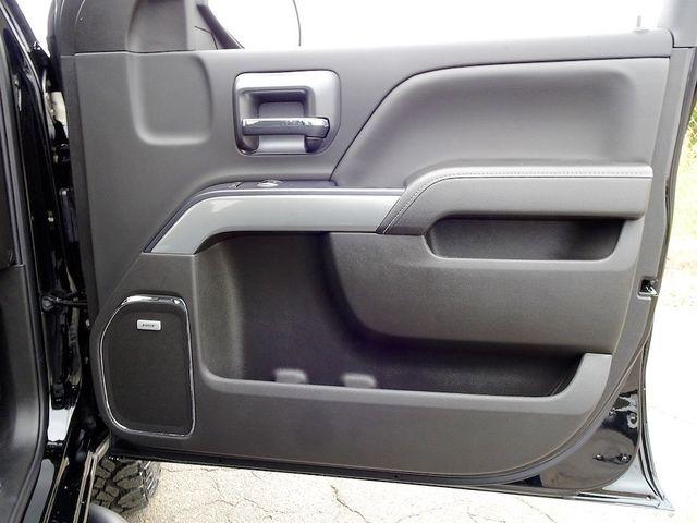 2019 Chevrolet Silverado 2500HD LTZ Madison, NC 42