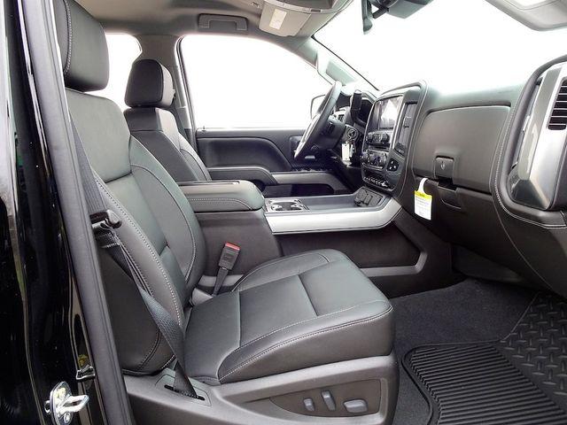 2019 Chevrolet Silverado 2500HD LTZ Madison, NC 43