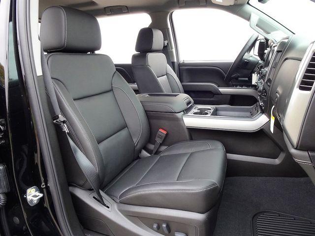 2019 Chevrolet Silverado 2500HD LTZ Madison, NC 44