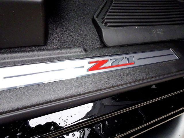2019 Chevrolet Silverado 2500HD LTZ Madison, NC 45