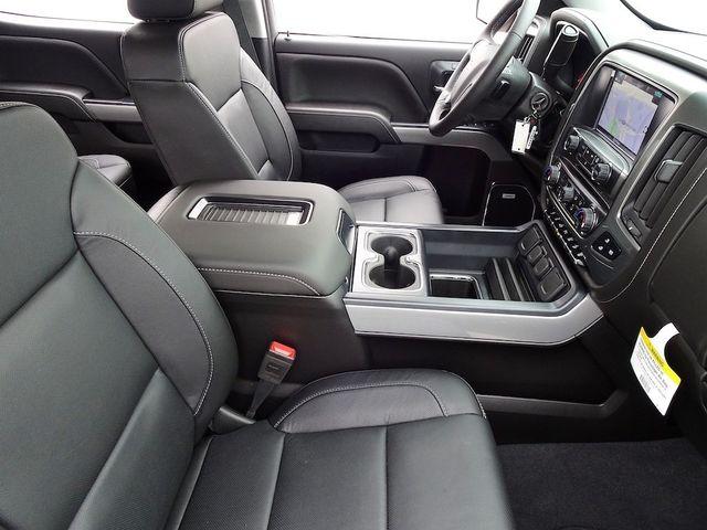2019 Chevrolet Silverado 2500HD LTZ Madison, NC 48