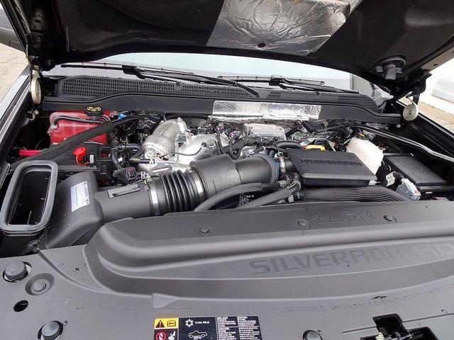 2019 Chevrolet Silverado 2500HD LTZ Madison, NC 50