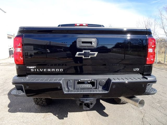 2019 Chevrolet Silverado 2500HD LTZ Madison, NC 3
