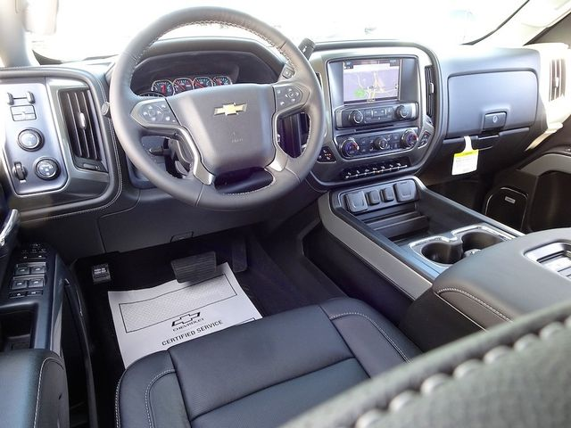 2019 Chevrolet Silverado 2500HD LTZ Madison, NC 40