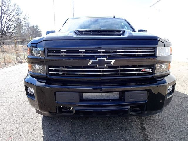 2019 Chevrolet Silverado 2500HD LTZ Madison, NC 7