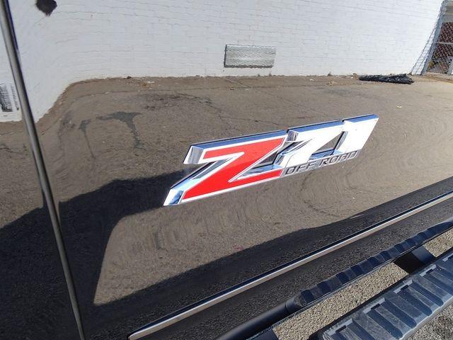 2019 Chevrolet Silverado 2500HD LTZ Madison, NC 11