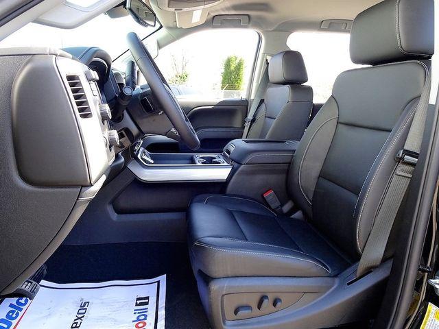 2019 Chevrolet Silverado 2500HD LTZ Madison, NC 33