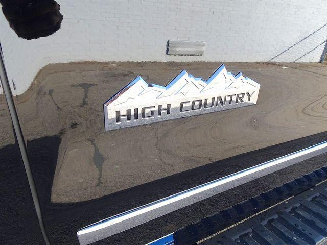 2019 Chevrolet Silverado 2500HD High Country Madison, NC 12