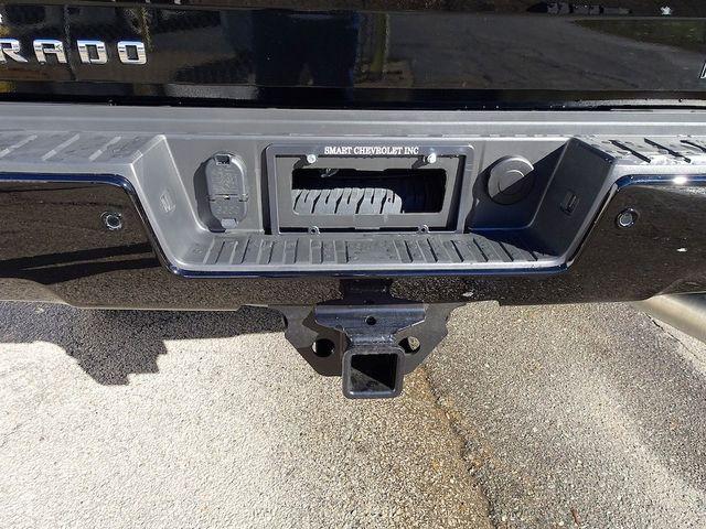 2019 Chevrolet Silverado 2500HD High Country Madison, NC 16