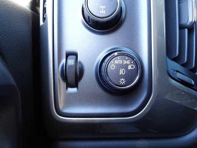 2019 Chevrolet Silverado 2500HD High Country Madison, NC 22
