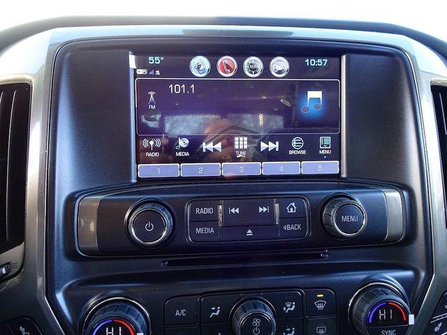 2019 Chevrolet Silverado 2500HD High Country Madison, NC 25