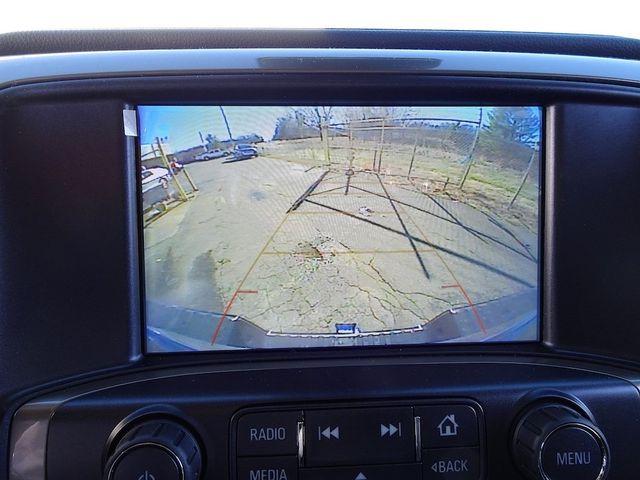 2019 Chevrolet Silverado 2500HD High Country Madison, NC 26