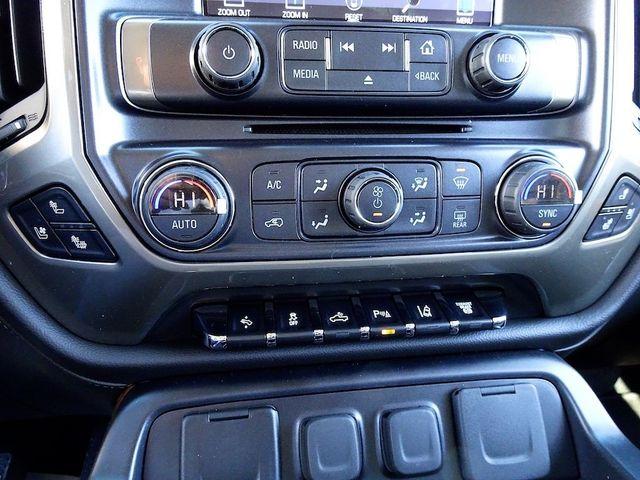 2019 Chevrolet Silverado 2500HD High Country Madison, NC 28
