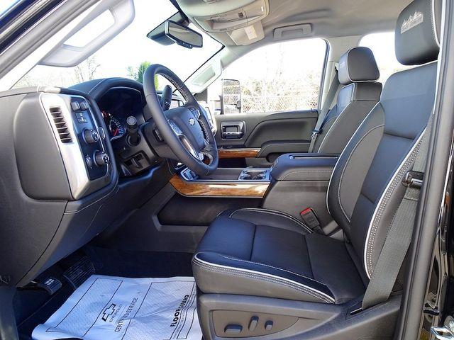 2019 Chevrolet Silverado 2500HD High Country Madison, NC 31