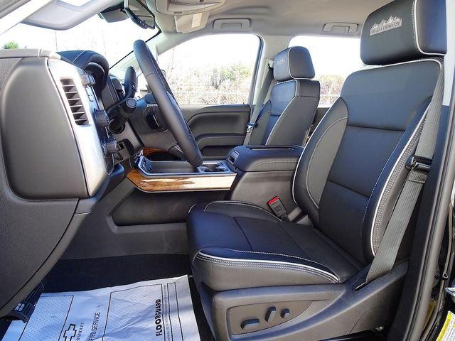 2019 Chevrolet Silverado 2500HD High Country Madison, NC 32