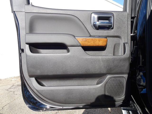 2019 Chevrolet Silverado 2500HD High Country Madison, NC 34