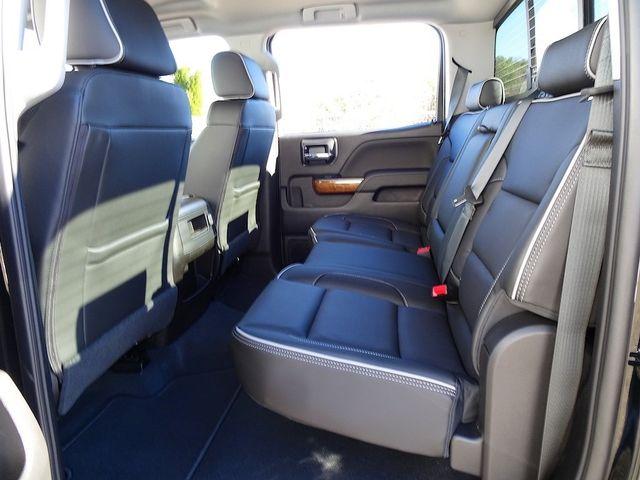 2019 Chevrolet Silverado 2500HD High Country Madison, NC 35