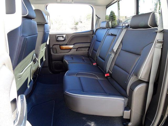 2019 Chevrolet Silverado 2500HD High Country Madison, NC 36